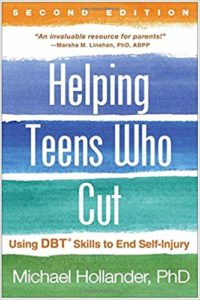 Helping Teens Who Cut, Second Edition