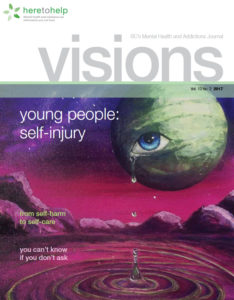 Visions - young people: self-injury